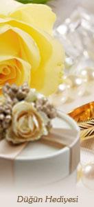 düğün günü hediyesi